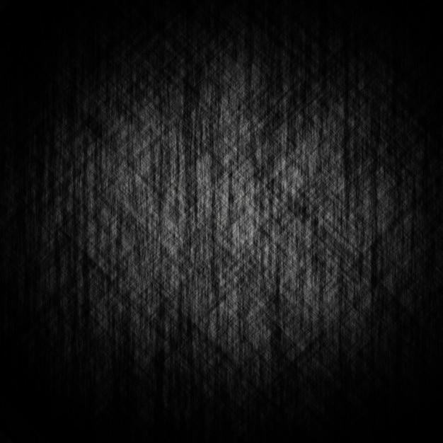 Как на фото сделать черным задний фон