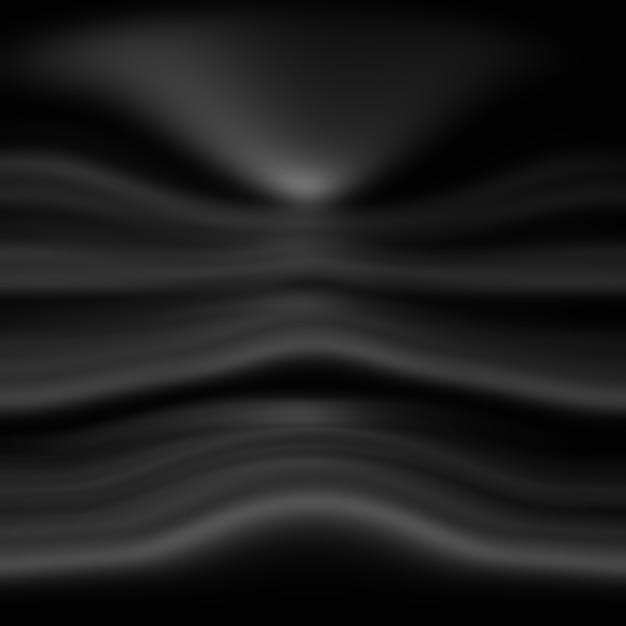 추상 럭셔리 흐림 어두운 회색과 검은 색 그라데이션, 제품을 표시하기위한 배경 스튜디오 벽으로 사용됩니다. 무료 사진