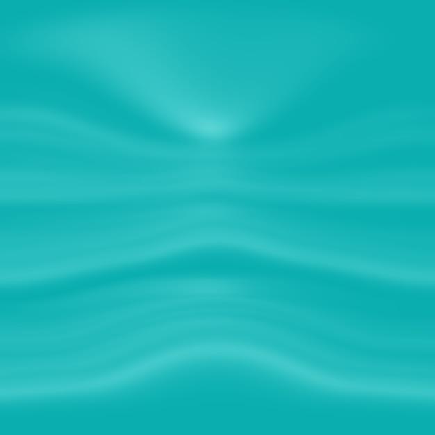 추상 럭셔리 그라데이션 파란색 배경입니다. 블랙 비네팅 스튜디오 배너와 부드러운 진한 파란색. 무료 사진