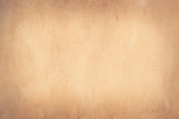 Abstract old paper textures background Premium Photo
