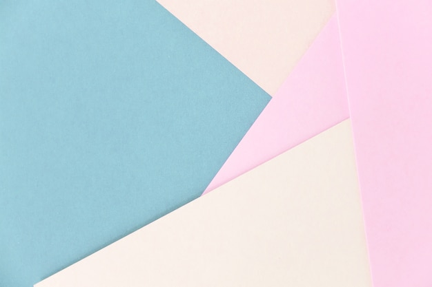 Abstract Paper Is Colorful Background Creative Design For Pastel Wallpaper Premium P O