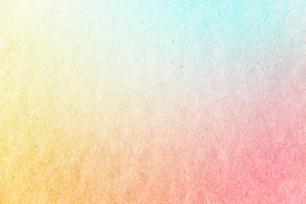 Abstract paper is colorful background,creative design for pastel wallpaper. Premium Photo