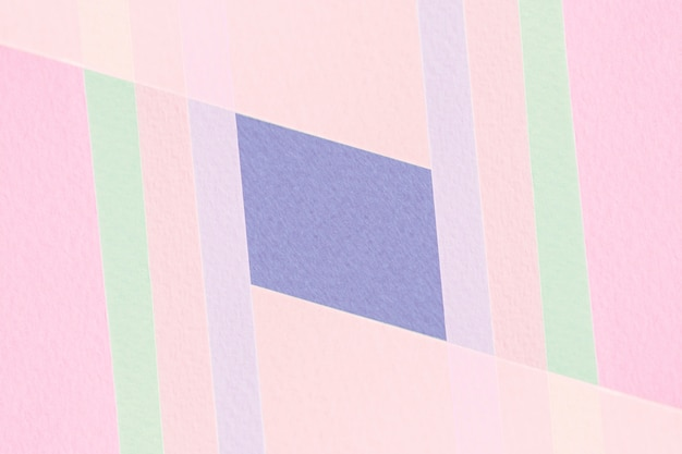 Abstract paper pastel wallpaper. Premium Photo