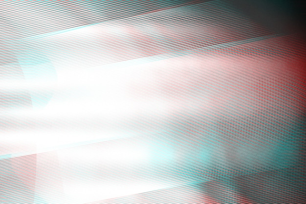 Abstract photocopy texture background, color double exposure, glitch Premium Photo