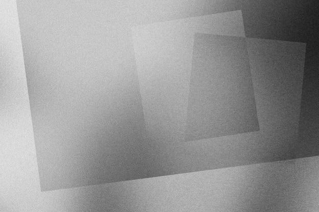 Abstract photocopy texture background Premium Photo