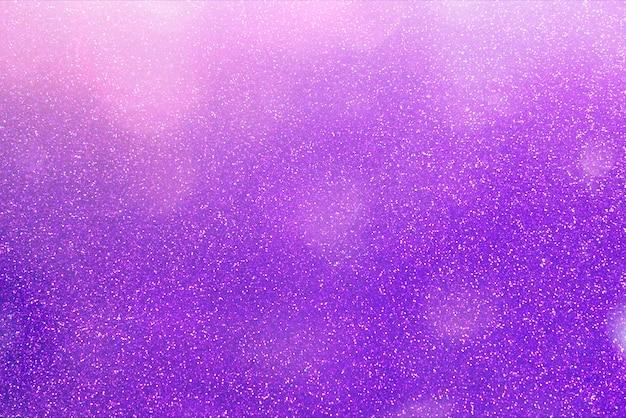 Abstract purple glitter background. Premium Photo