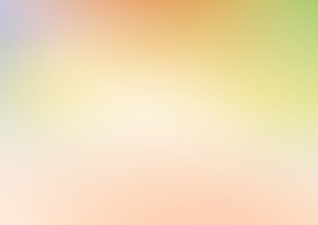 Abstract sky background in gradient pastel Premium Photo