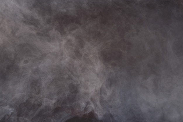 Abstract smoke clouds, all movement blurred background, intention out of focus Premium Photo