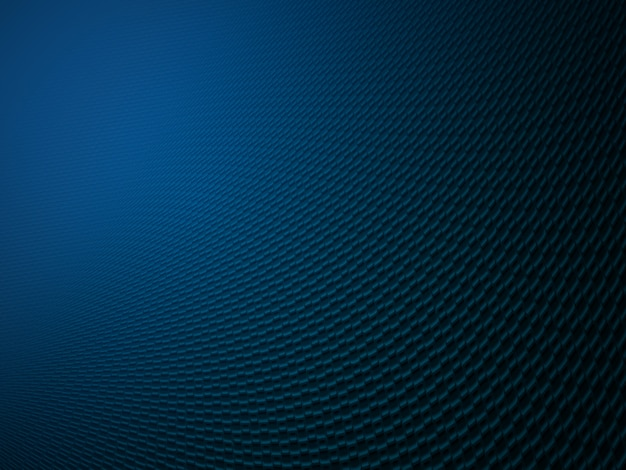 Abstract spiral blue background Free Photo