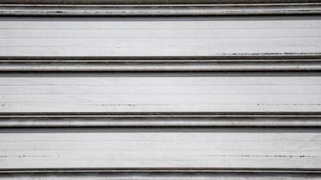 抽象的なステンレス線の形の背景 無料写真