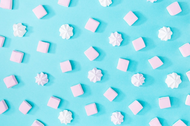 Abstract sweet background Free Photo