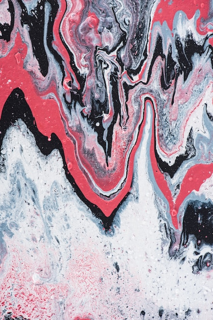 Fresh Abstract texture with grey white and pink oil paint Premium Lovely - Amazing grey pink paint Luxury