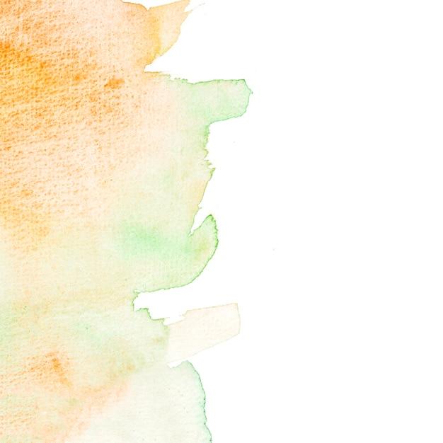 Abstract watercolor art backdrop Free Photo