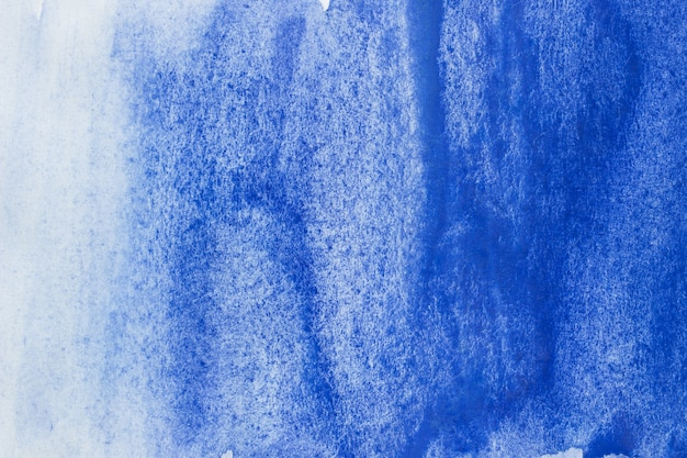 Abstract watercolor art hand paint. watercolor background Premium Photo