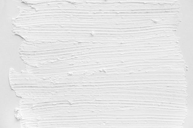 抽象的な白い色のテクスチャ 無料写真