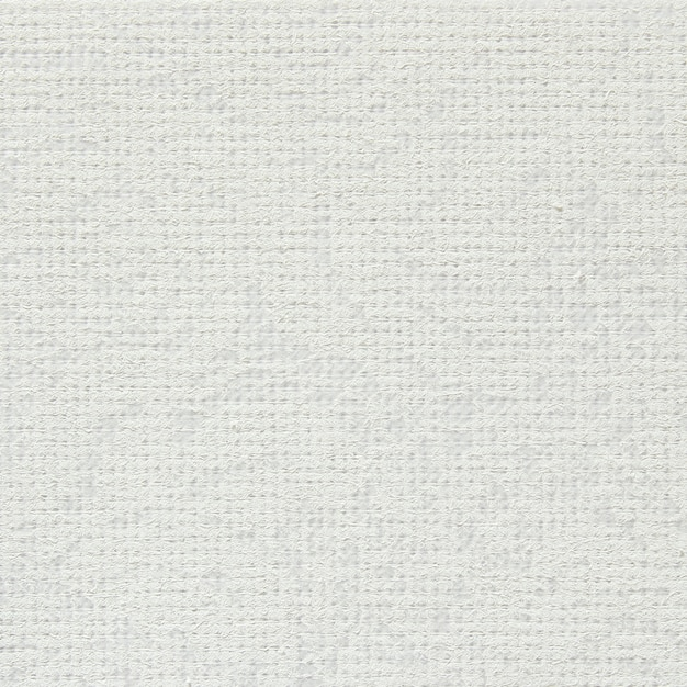 Abstract white fabric texture background Free Photo