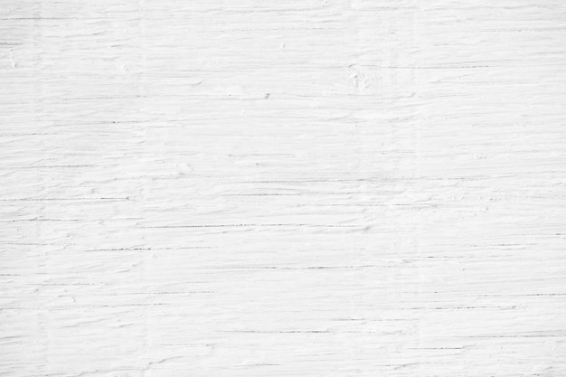 Abstract white wooden background, plank striped timber desk Premium Photo