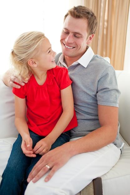 Эрот рассказы отец и дочь