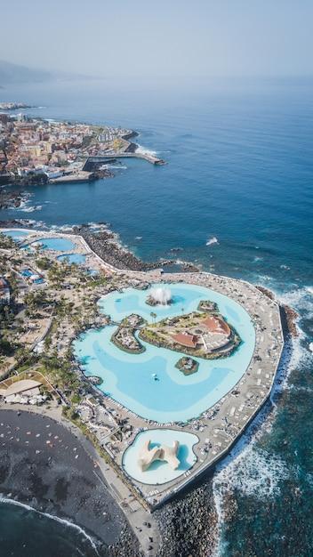 Klima Tenerife Puerto De La Cruz