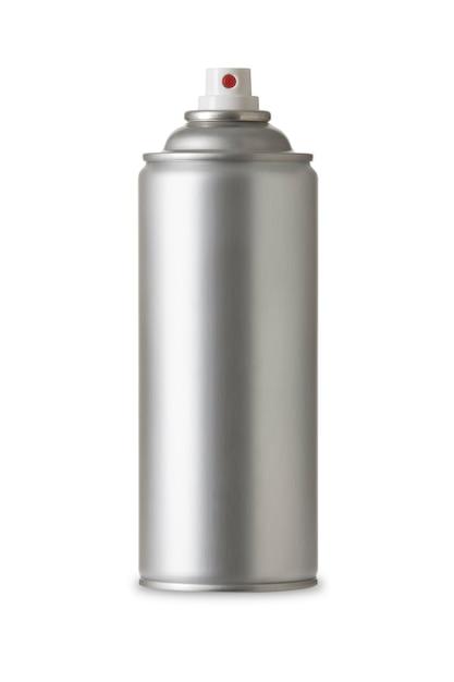 Aerosol spray can Premium Photo