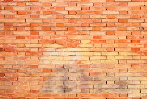 Aged bricks wall Free Photo