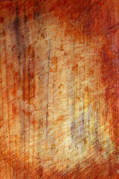 Aged grunge abstact wooden background Premium Photo
