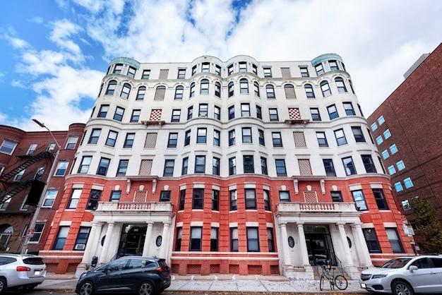 米国の高齢者向け住宅 無料写真