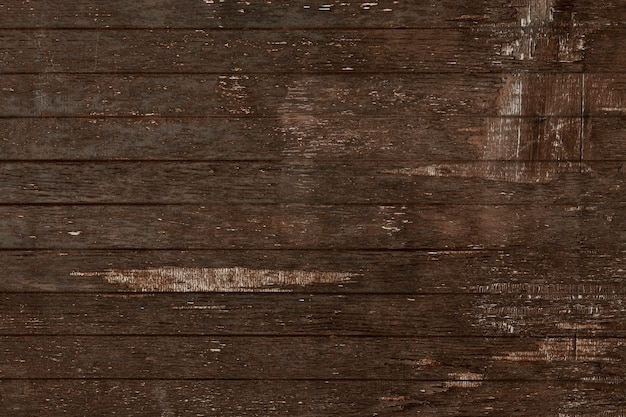 Aged vintage wood with chipping Free Photo