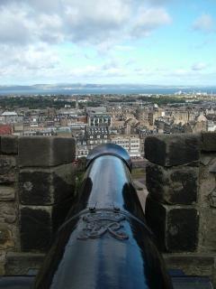 Aim, edinburgh Free Photo