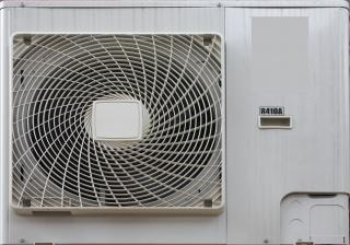 Air Conditioner, fan Free Photo