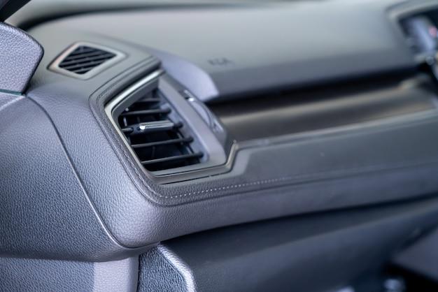 Air conductor car Premium Photo