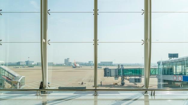 Терминал аэропорта Бесплатные Фотографии