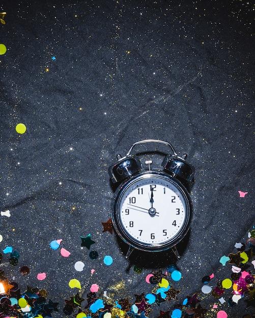 Sveglia sul pavimento festivo Foto Gratuite