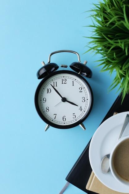 Alarm clock Free Photo