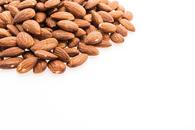 Almond Free Photo