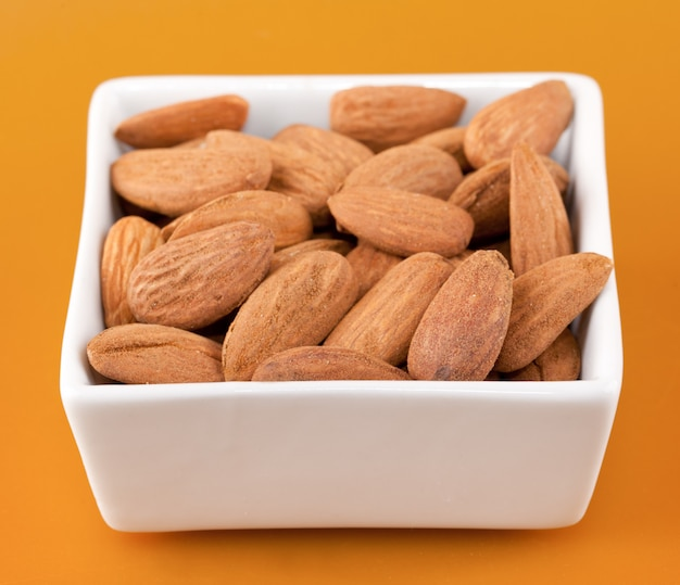 Almond Premium Photo