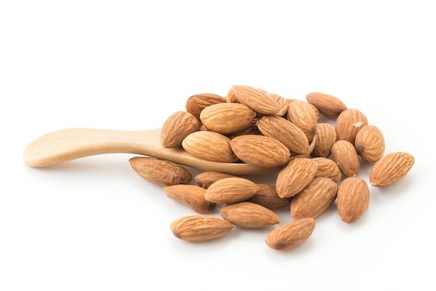 almonds Free Photo