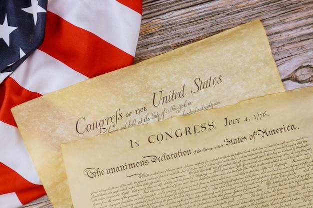 アメリカ 独立 宣言