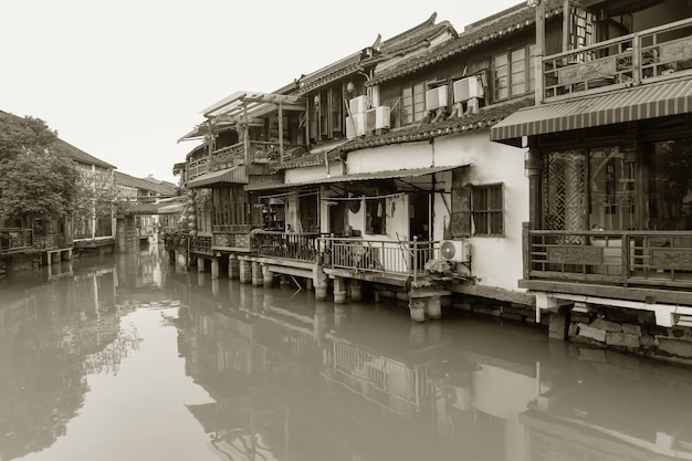 Ancient structure china nostalgia gray Free Photo