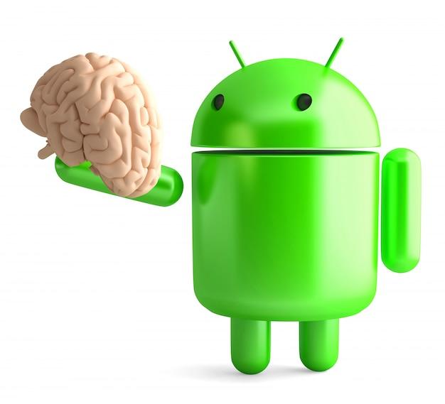 android 3d ile ilgili görsel sonucu