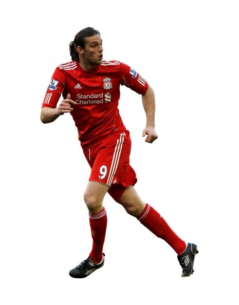 Andy Carrol , Liverpool Premier league Free Photo