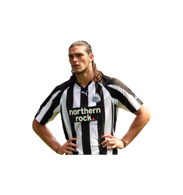 Andy Carrol , Newcastle Premier league Free Photo