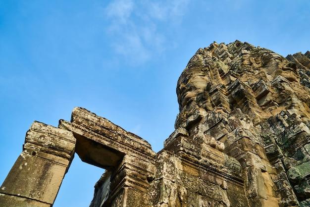 Храм ангкор-ват Бесплатные Фотографии