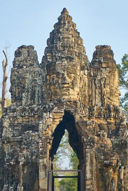 Ангкор-ват Бесплатные Фотографии