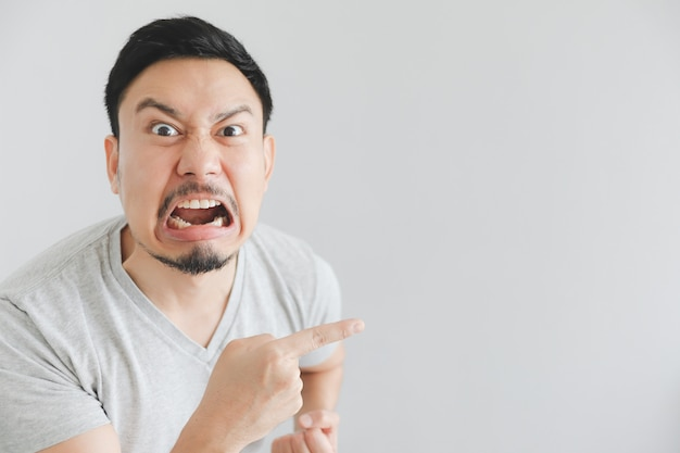Image result for angry face
