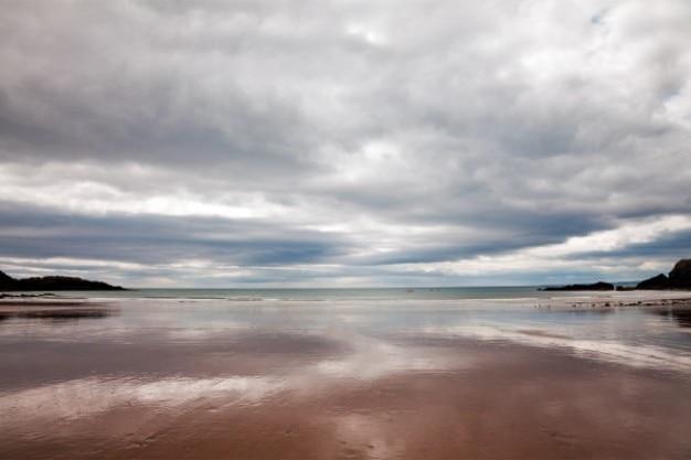 Annestown beach Free Photo