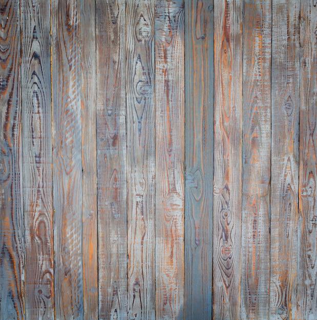 Antique wooden planks texture Free Photo