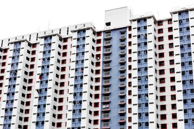 Case di appartamenti Foto Gratuite