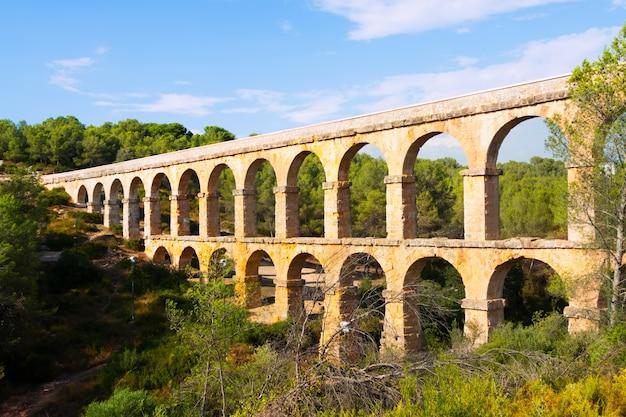 предложения товаров акведук таррагона как добраться время нападения