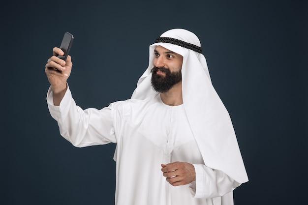Арабский саудовец Бесплатные Фотографии